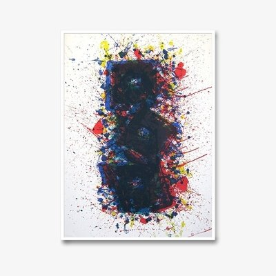 Sam Francis artworks and editions for sale