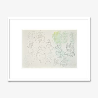 Tony Cragg artworks and editions for sale