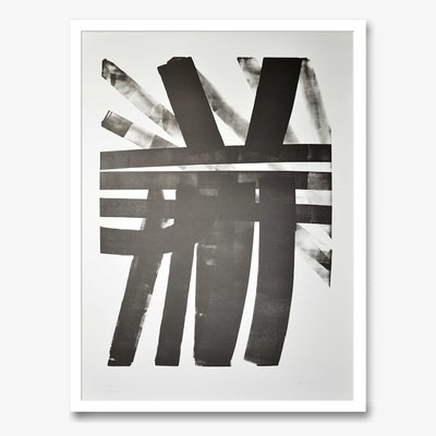 Hans Hartung artworks and editions for sale
