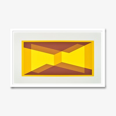 Josef Albers artworks and editions for sale