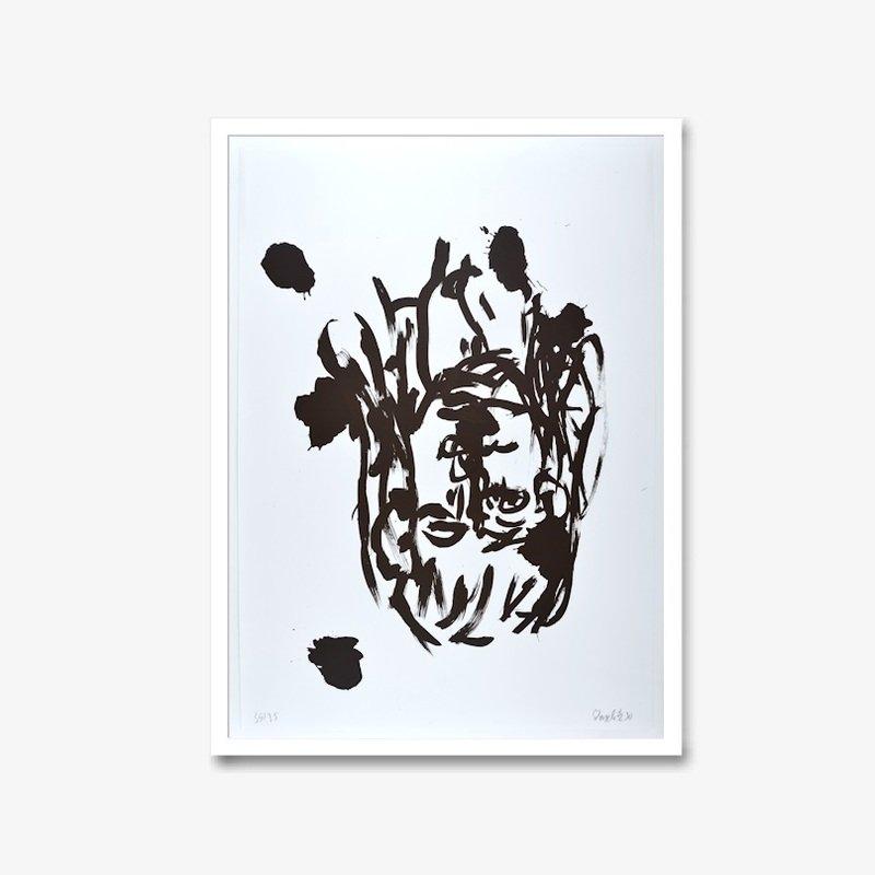 Georg Baselitz Grafiken