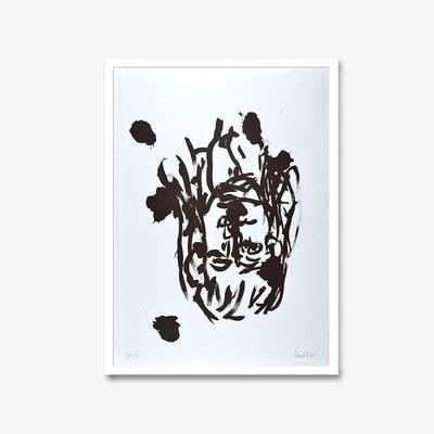 Georg Baselitz Prints