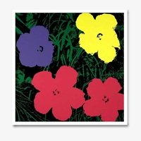Andy warhol flowers sunday b morning 3068 small