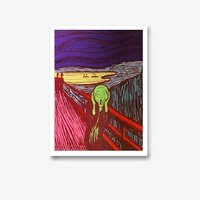 Andy warhol the scream gruen sunday b morning 4564 small