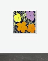 Andy warhol flowers sunday b morning 3085 small