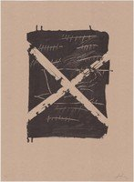 Antoni tapies llambrec material viii 1620 small