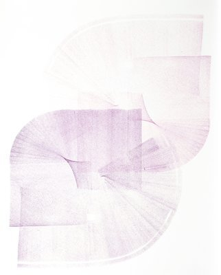 Henrik Eiben Lux Print Lithograph