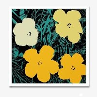 Andy warhol flowers sunday b morning 3080 small