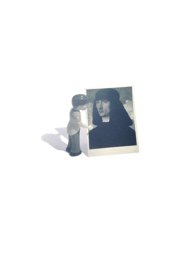 Liliana Porter Duet Lithographie Grafik