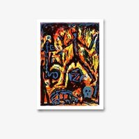 A r penck flammen 1093 small
