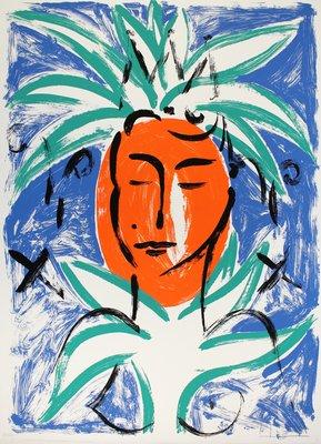 Stefan Szczesny Print Edition Pineapple Queen