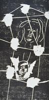 Georg baselitz 45 april 49 small