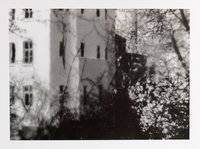 Gerhard Richter Besetztes Haus Grafik Lithographie