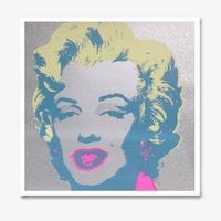 Andy warhol diamond dust marilyn sunday b morning 4213 small