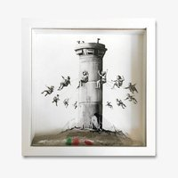 Banksy walled off hotel 6172 small