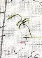 Sigmar Polke Oase Print Serigraph