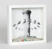 Banksy Walled off Hotel Box Set