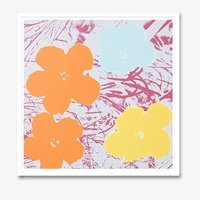 Andy warhol flowers sunday b morning 3077 small