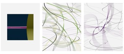 Thomas Ruff cassini / zycles Prints Pigment Prints