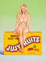 Mel Ramos Jujyfruits Judy Print Lithograph