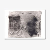 Antoni tapies variations x cannage 1494 small