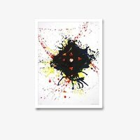 Sam francis untitled 1012 small