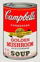Andy warhol campbells soup can series ii set sunday b morning 4276 small