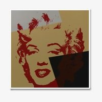Andy warhol golden marilyn x sunday b morning 4549 small