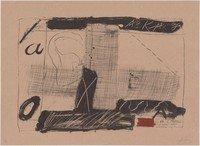 Antoni tapies llambrec material ii 1603 small