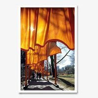 Christo und jeanne claude the gates 51 3074 small