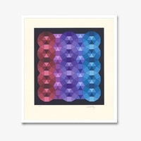 Victor vasarely yka ii 1962 small