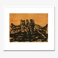 Georg baselitz winterschlaf vi 6592 small