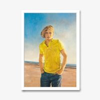 Christoph poeggeler boy on the beach 1373 small