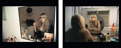 Nan Goldin Photographs Edition Joey in my mirror