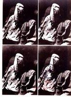 Joseph Beuys Flug nach Amerika Multiple