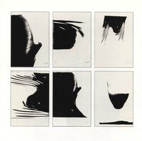 Sigmar Polke Kirchenfenster Serigraphs Set