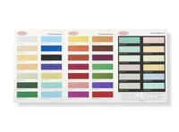 Damien hirst colour chart glitter h3 4921 small