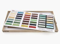 Damien hirst colour chart h2 4951 small