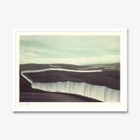 Christo und jeanne claude running fence 2437 small