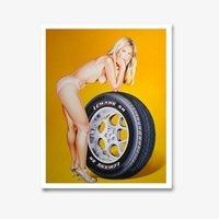 Mel ramos tyra tyre 6445 small