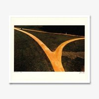 Christo und jeanne claude wrapped walk ways 2352 small