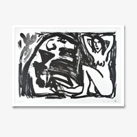 A r penck grosse sitzende 816 small