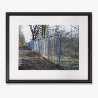 Gerhard richter zaun 5464 small